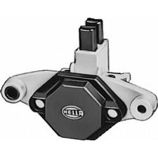 Generatorregler - Hella 5DR 004 241-121