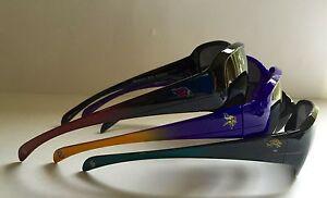 NFL Women's Velocity Sunglasses with Microfiber Bag