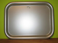 ALESSI *NEW* Plateau rectangulaire 35x46cm Gold