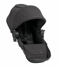 Baby Jogger City Select Lux Second Seat All Terrain Stroller Granite NEW