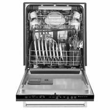 "KitchenAid 24""  Panel Ready Built-In Dishwasher - KDTM504EPA"