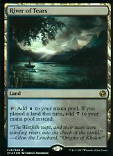 River of Tears FOIL   NM   iconic Masters   Magic MTG