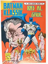 Hethke Verlag Superhelden DC Comics