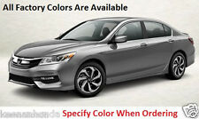 Genuine OEM Honda Accord 4DR Sedan Side Under Body Spoiler Kit 2013 - 2017