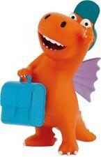 BULLYLAND Figur Der kleine Drache Kokosnuss mit Tasche 44053