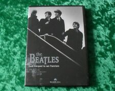 DVD: The Beatles - From Liverpool to San Francisco
