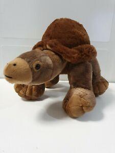 Hugo From Australian reptile Park, Fuzzy Factory 32cm L 24cm H Soft Toy animal