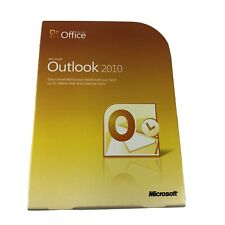Microsoft MS Office Outlook 2010 Licensed Full English Version w/ Product Key