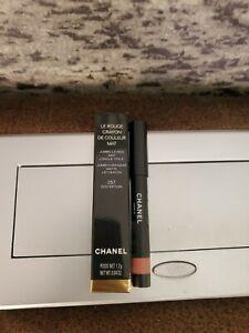 Chanel Le Rouge Crayon De Couleur # 257 Discretion