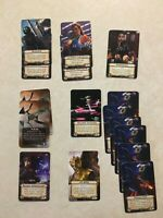 Star Wars X-Wing 1.0 Miniatures Game Upgrade Card Singles Lot #2