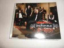 CD  Timbaland Presents  OneRepublic  – Apologize