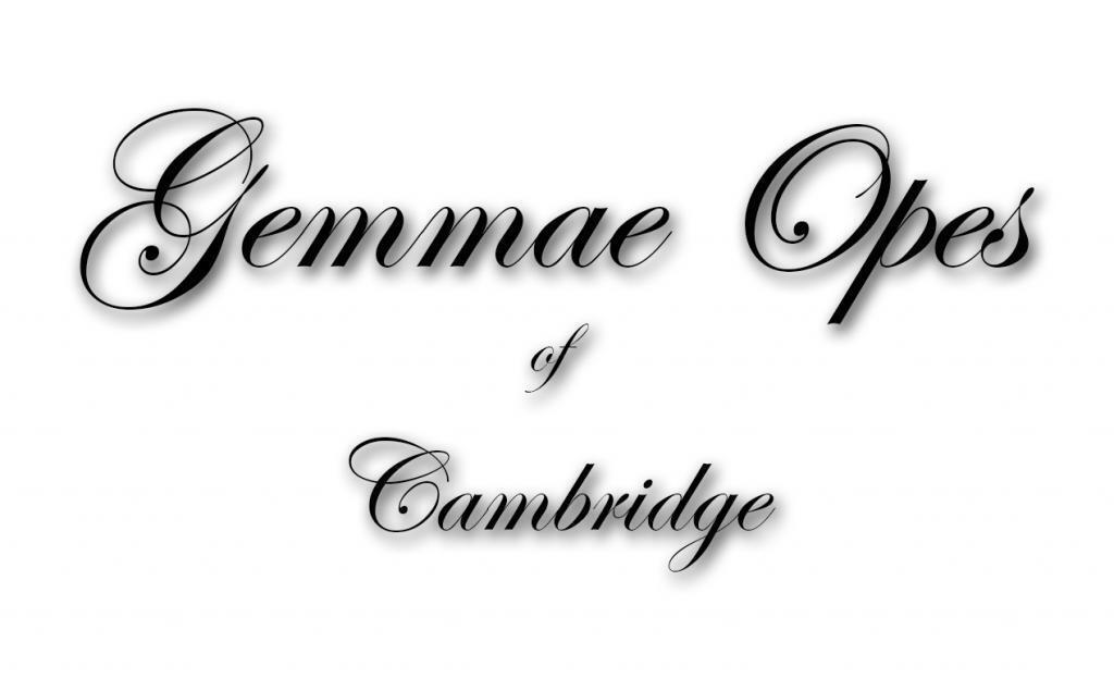 Gemmae Opes Of Cambridge