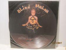 "BLIND MELON Tones of Home 4trk PIC Disc inc. 2 LIVE TRAX vinyl 12"" free UK post"