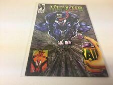 VENUMB #1 (PARODY PRESS/1993/BILL MAUS/VENOM PARODY/LOW PRINT RUN/031846)