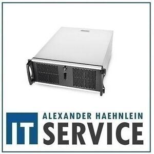 "Chenbro RM41300-FS81 GPU Version 19"" Zoll 4HE U Server Rack Gehäuse NEU RM413"