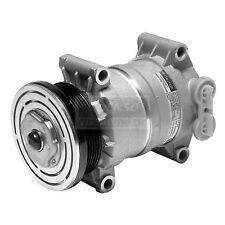 DENSO 471-9167 New Compressor And Clutch