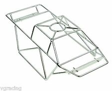 TRAXXAS REVO™ 2.5 CHROME Roll Cage Strongest Available VG Racing
