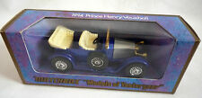 MATCHBOX Y-2 1914 PRINCE HENRY VAUXHALL / MODELS OF YESTERYEAR / MINT IN BOX