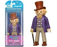 Willy Wonka and the Chocolate Factory - Willy Wonka Playmobil-FUN7779