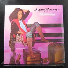 Donna Summer - The Wanderer LP New Sealed GHS 2000 Vinyl Record