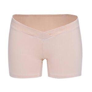 Pregnant Women Security Shorts Summer Casual Pants Maternity Leggings Underwear