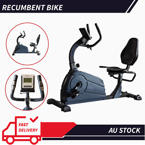 Endurance Fitness Exercise Recumbent Bike Indoor Commercial Gym LCD Machine