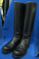 GERMAN WWII ELITE OFFICER BOOTS PERSONALIZED