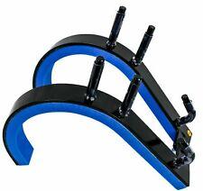 Robert Baraban Zercher Harness Medium Trainingsgerät , FrontSquat Harness