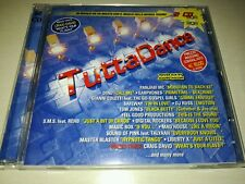 TUTTADANCE + TUTTATECHNO mix Compilation (2003)