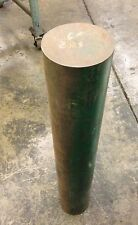 "Cold Rolled Steel Round 6"" Diameter 36"" Length   CRS   6x36"