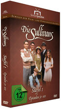 "Die Sullivans - Staffel 2 (Australiens Pendant zu ""Das Haus am Eaton Place"")"