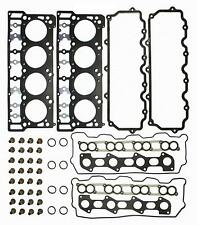 Head Gasket Set Ford Powerstroke 6.0L 32-Valve Engine With 18mm Dowel Pins