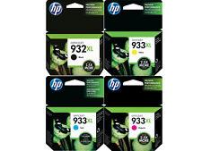 Original HP 932xl/933xl 4x tinta multi pack c2p42ae a OfficeJet 6600 6700 6100