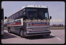 Original Bus Slide Southern Coaches 5347 Kodak Kodachrome