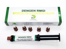 Dengen Rmgi 9 Gm Universal Dual Cure Resin Luting Cement Dental