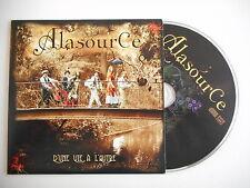 ALASOURCE : D'UNE VIE A L'AUTRE [ CD ALBUM ] ~ PORT GRATUIT