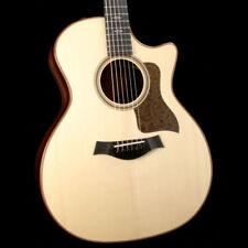 Taylor 714ce V-Class Grand Auditorium Acoustic Natural