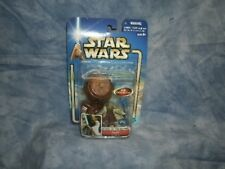 "Hasbro Yoda Jedi Master with Force Action 4"" Figure (Sealed)"