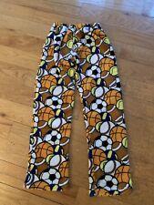 Fuzzies By Confetti Fleece Pajama Pants Size 14/16