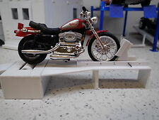 Motorcycle DYNO 1:24  1:25   scale Diorama