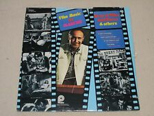 Film Music by Henry Mancini 1970's Pickwick ACL-7035 EASY LISTENING Sealed LP