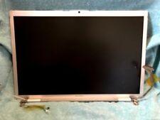 "APPLE MACBOOK PRO 15.4"" LAPTOP SCREEN MATTE B154PW01 LCD WXGA+ (1440x900)"