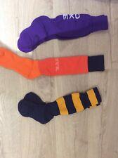 Football/Hockey Socks - Three Pairs