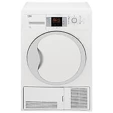 Beko secadora frontal Dcu8330 Condensacion