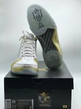 PRE-OWNED Air Jordan XX3 'Trophy Room White' SIZE 11 STYLE # 853336 123