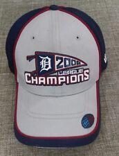 Detroit Tigers MLB New Era 2006 League Championship Flex Cap/Hat    One Size