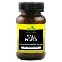 Futurebiotics Male Power Nutrition for Men, 60 Vegetarian Tablets