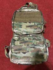 Trident Tactical T3 Gear 5232 100oz Reload Hydration Backpack, Multicam