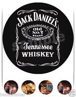Eßbar Whiskey Flasche Deko Tortenaufleger NEU Tortendeko Party NEU Tortenbild