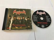 MAGNUM -ELECTRIC & ACOUSTIC -16 TRACK CD-1995 NR MINT 5014797165960